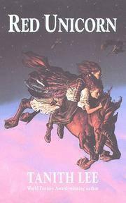 Red Unicorn (Tor Fantasy Ser.)