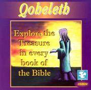 Qoheleth CD ROM: Play on CDROM (Pc/Compatibles)