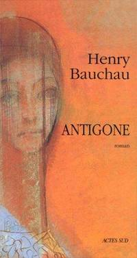an analysis of the antigone
