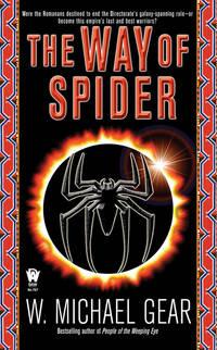 The Way of Spider (Spider Trilogy, No. 2)