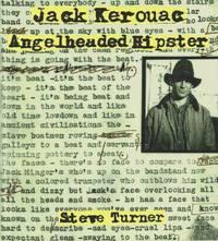 Jack Kerouac Angelheaded Hipster