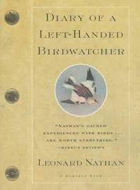 Diary of a Left-Handed Birdwatcher (Harvest Book)