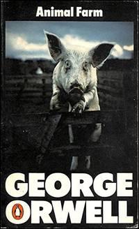 image of Animal Farm (Modern Classics)