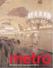 Metro: The Story of the Underground Railway