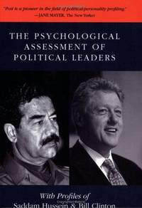 the psychological assessment of political leaders pdf