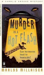 Murder in a Hot Flash: A Charlie Greene Mystery
