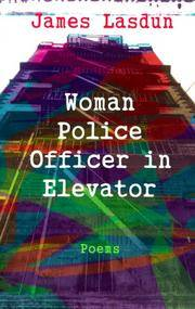 Woman Police Officer In Elevator