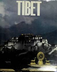 Tibet. With an Introduction by Harrison Salisbury
