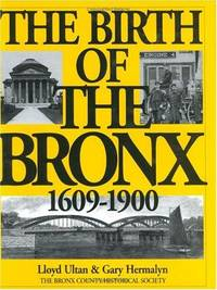 The Birth of the Bronx 1609-1900