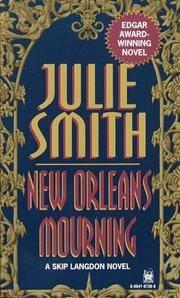 image of New Orleans Mourning (Skip Langdon Novels)