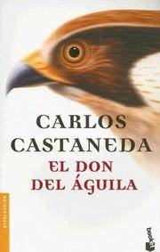 image of El Don del Aguila (Divulgacion) (Spanish Edition)