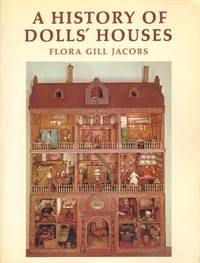 A History Of Dolls\' Houses