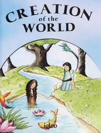 Creation of the World - Including Adam and Eve & other stories. (My First Bible Stories)