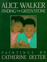 image of Finding the Green Stone