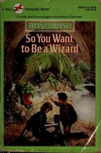 So You Want to Be a Wizard