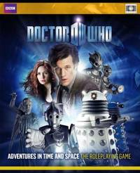 Dr Who Adventures in Time and Space*OP
