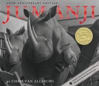 Jumanji, 30th Anniversary Edition