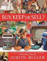 Buy, Keep or Sell