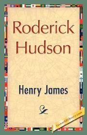 image of Roderick Hudson