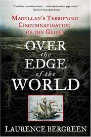 image of Over the Edge of the World: Magellan's Terrifying Circumnavigation of the Globe (P.S.)
