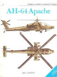 Combat Aircraft: AH-64 Apache (Combat Aircraft Series)