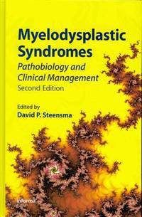Myelodysplastic Syndromes: Pathobiology and Clinical Management