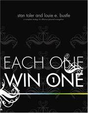 Each One Win One : A Complete Strategy for Effective Personal Evangelism