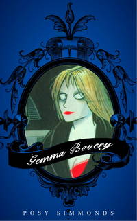Gemma Bovery by  Posy Simmonds - Hardcover - 2005-02-01 - from West Coast Consulting (SKU: F1-770DIA)