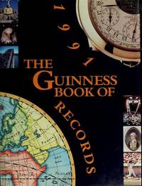 Guinness Book of Records 1991