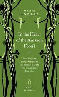 In the Heart of the Amazon Forest by Walter Henry Bates - Paperback - 2007 - from Riley Books and Biblio.com