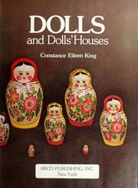 image of Dolls and Dolls' Houses
