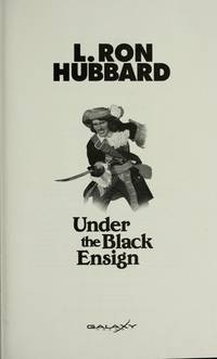 Under the Black Ensign (Stories from the Golden Age)