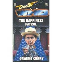 Doctor Who # 146:  The Happiness Patrol