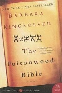 image of Poisonwood Bible