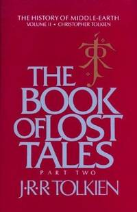 The Book of Lost Tales: Part One