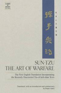 image of Sun Tzu: The Art of Warfare
