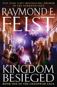 image of A Kingdom Besieged