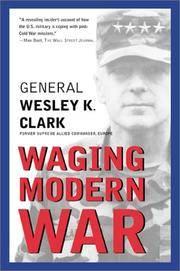 image of Waging Modern War