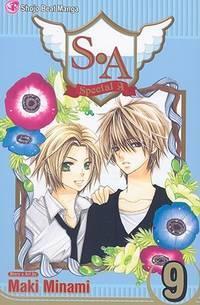 S.A (Special A), Vol. 9