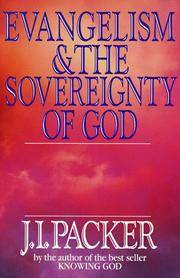 Evangelism & the Sovereignty of God