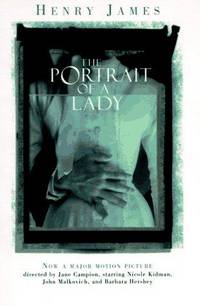 The Portrait of a Lady: Tie-in Edition