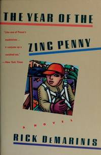 YEAR OF THE ZINC PENNY