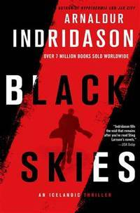 BLACK SKIES: An Inspector ErlendurNovel