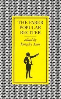 The Faber Popular Reciter