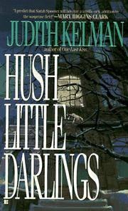 Hush Little Darlings