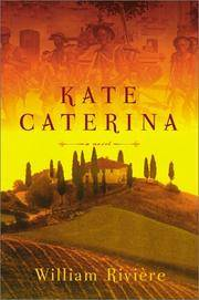 Kate Caterina by Riviere, William - 2001