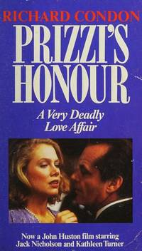 Prizzi's Honour by  Richard Condon  - Paperback  - from Better World Books Ltd (SKU: GRP79107753)