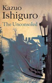 Unconsoled by  Kazuo Ishiguro - Paperback - 2005-03-03 - from Ergodebooks and Biblio.co.nz