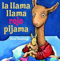 image of La llama llama rojo pijama (Spanish language edition) (Spanish Edition)