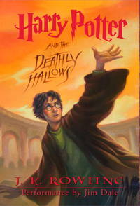 Harry Potter and the Deathly Hallows (Book 7) by J.K. Rowling - 2007-05-09 - from Books Express and Biblio.com